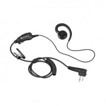 Kit manos libres contorno de oreja para Motorola Series XT