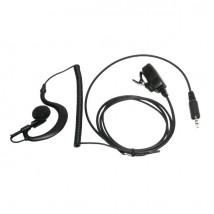 Micro-auricular Sari  para Kenwood PKT-23