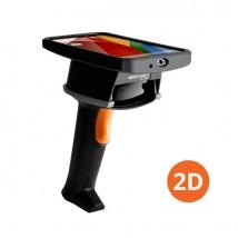 Saveo Scan 2D - Escáner