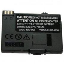 Batería para gama Siemens SL78x / SL4xx, SL610, SL780, SL45X, SL750H