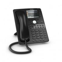 SNOM D765 VoIP teléfono de escritorio