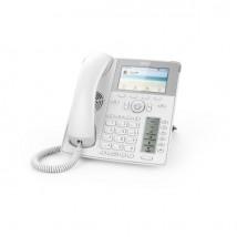 Teléfono SIP D785 Blanco