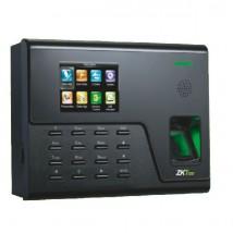 Sistema de fichaje ZKTeco UA760