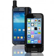 Thuraya SatSleeve+ Mobile Satellite Receiver