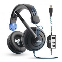 TnB EAGLE Auriculares USB