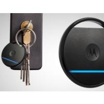 Motorola Smart Tag