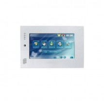 Wall Monitor IP-SIP Ciser - Pantalla Touch 4,3''