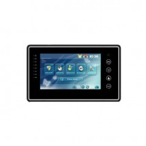 Wall Monitor IP-SIP Ciser - Pantalla Touch 7''