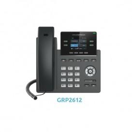 Teléfono SIP Grandstream GRP2612 wifi