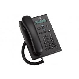 Cisco Unified SIP Teléfono 3905
