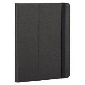 Targus THD456EU funda para tablet 25,4 cm (10'') Folio Negro