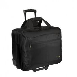Targus 16 - 17.3 inch / 40.6 - 43.9cm XL City.Gear Rolling Laptop Case