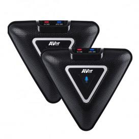 Micrófonos adicionales para AVer Fone520