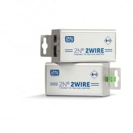 2N 2Wire - Adaptadores para conexión de porteros