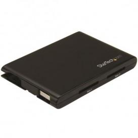 Lettore Schede SD a Doppio Slot - USB 3.0 - SD 4.0 + UHS II