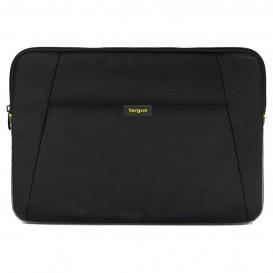 Targus City Gear maletines para portátil 29,5 cm (11.6'') Funda Negro