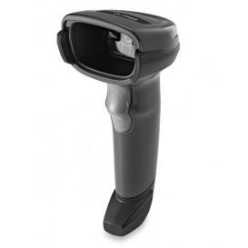 Zebra DS2208 1D/2D LED Negro Handheld bar code reader