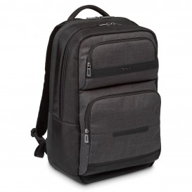 Targus CitySmart maletines para portátil 39,6 cm (15.6'') Funda tipo mochila Negro, Gris