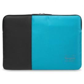 Targus TSS94602EU maletines para portátil 33,8 cm (13.3'') Funda Negro, Azul