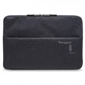 Targus TSS94904EU maletines para portátil 35,6 cm (14'') Carcasa rígida Gris