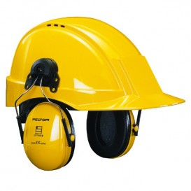 3M Peltor Optime I- versión para casco