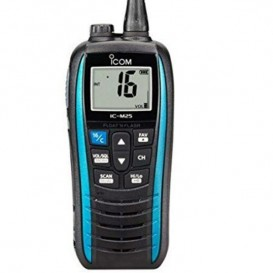 Icom IC-M25 EURO – Azul