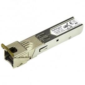 Módulo Transceptor SFP RJ45 Gigabit de Cobre - Compatible con HP 453154-B21