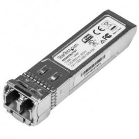 Módulo SFP+ de Fibra Óptica de 10 Gigabits - Compatible con HP 455883-B21 - Multimodo LC con DDM - 300m