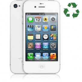 iPhone 4S 32Gb blanco reacondicionado