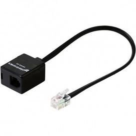 Cable adaptador Plantronics