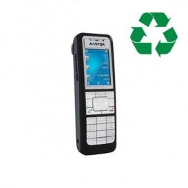 Teléfono inalámbrico Mitel Aastra 612D Reacondicionado
