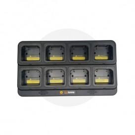 Cargador múltiple 8 posiciones para Telo TE580