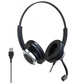 Auriculares 610 MKII  USB