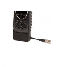 Adaptador de antena y USB Iridium 9575