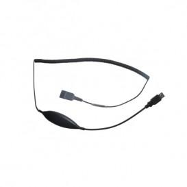 Cable Adaptador USB DSU08M con conexión QD tipo Plantronics Poly