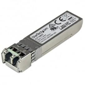 Módulo Transceptor de Fibra Canal SFP+ de 8 gigabits - Compatible HP AJ716B - Mini GBIC Multimodo LC 300m
