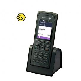 Teléfono IP65- ATEX