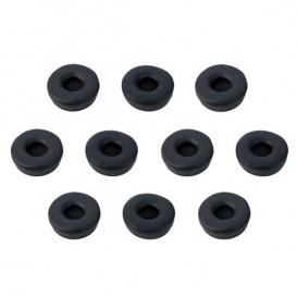 Almohadillas símil cuero para Jabra Engage - 10 Unidades