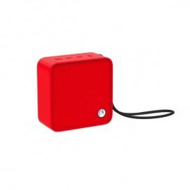 Altavoz inalámbrico portátil Sonic Boost 210- Rojo