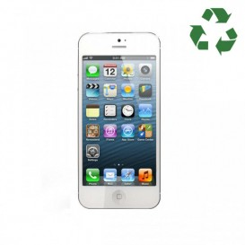 iPhone 5 16GB blanco reacondicionado
