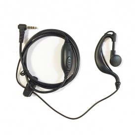 Auricular contorno de oreja