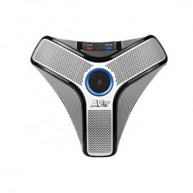 Micrófono adicional para sistemas de vídeoconferencia AVer SVC100