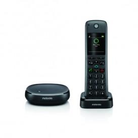 Teléfono DECT con Alexa