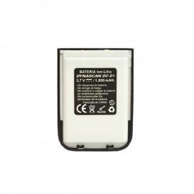 Batería 1800mAh para Dynascan 1D Negro