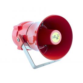 Sirena electrónica ATEX BEXS110