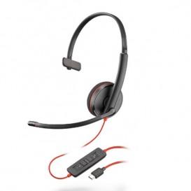Plantronics Blackwire 3210 USB-C