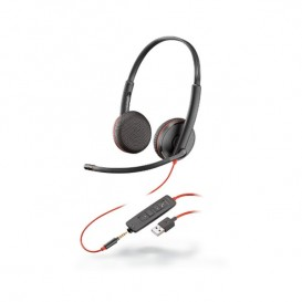 Plantronics Blackwire 3225 USB