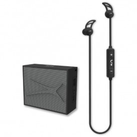 Pack ALTEC Urban Sound - Negro