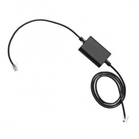 Descolgador electrónico Alcatel auricular OD