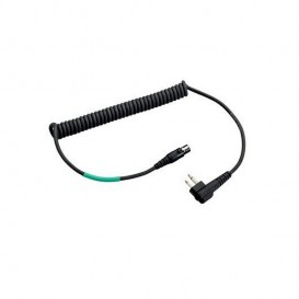 Cable FLEX Peltor 3M para Motorola DP1400